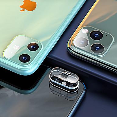 voordelige iPhone screenprotectors-cameralensbeschermer voor iPhone 11 11 pro 11pro max / x xs xr xs max / 7 8 plus hd lens 9h gehard
