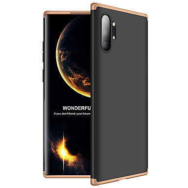 Недорогие Чехлы и кейсы для Galaxy Note-полная защита телефона чехол для Samsung Galaxy Note 10 примечание 10 плюс примечание 9 примечание 8