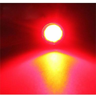 Недорогие Автомобильные фары-Дневные ходовые огни источник резервного копирования задний ход стояночная сигнальная лампа водонепроницаемый 23 мм из светодиодов орлиный глаз diy початок 12 В