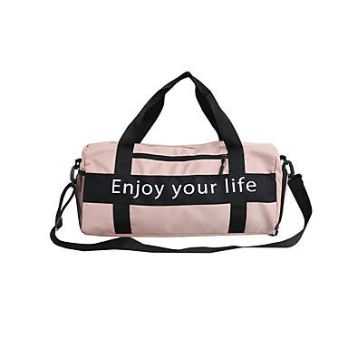 voordelige Reistassen-1 Stuk Reisbagageorganizer Voor buiten Reizen Nylon Geschenk Voor Voor Stel Unisex 48*23*20 cm