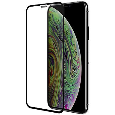 رخيصةأون واقيات شاشات أيفون-nillin كامل الشاشة قوس حافة حامي الشاشة لابل اي فون 11 الموالية عالية الوضوح (hd) كامل الجسم حامي الشاشة 1 قطعة الزجاج المقسى