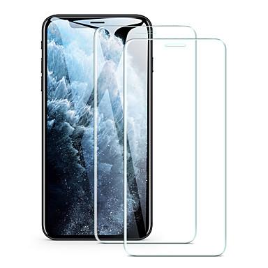 voordelige iPhone screenprotectors-full cover schermbeschermer gehard glas voor iphone 11 explosieveilige beschermende glasfilm voor iphone 11 pro max