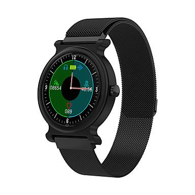 رخيصةأون ساعات ذكية-R20 ساعة ذكية BT اللياقة البدنية تعقب دعم إخطار / رصد معدل ضربات القلب الرياضة للماء smartwatch متوافق سامسونج / الروبوت / اي فون