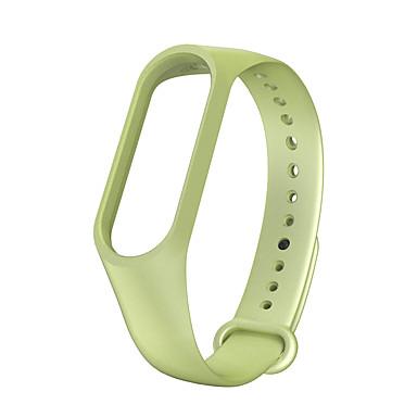 billige Urremme til Xiaomi-se bånd til mi band 3 / xiaomi band 4 xiaomi sport band silikone armbånd