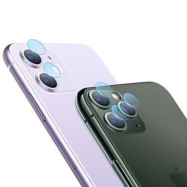voordelige iPhone screenprotectors-Apple Screen Protectoriphone 11 Pro High Definition (HD) cameralensbeschermer 1 stuk gehard glas