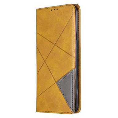 Недорогие Чехлы и кейсы для Galaxy А-чехол для samsung galaxy a50s a30s чехол для телефона искусственная кожа материал алмаз сплошной цвет чехол для телефона a20s a10s a10 a20 a30 a40 a50 a70 a7 2018