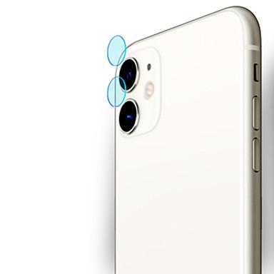 voordelige iPhone screenprotectors-case voor apple iphone 11 szkinston 3d volledige krasbestendig anti-vingerafdruk vezelrijk touch flexibele nanotechnologie de camera lens gehard glas screen protector beschermfolie