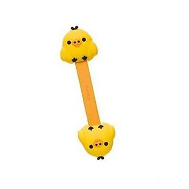 olcso Kábelek & adapterek-chick kicsi méretű / szép csaj kábel kábeltartó