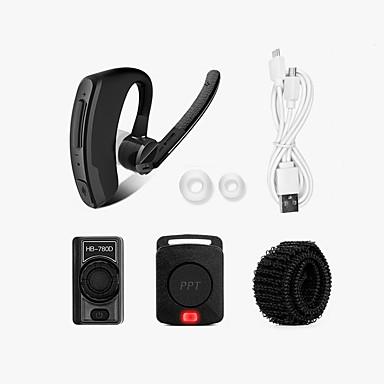ieftine Walkie Talkies-Căști Bluetooth pentru walkie-talkie Walkie Talkie Căști Bluetooth pentru hyterapd700 / pd780 / pd780g / pd980