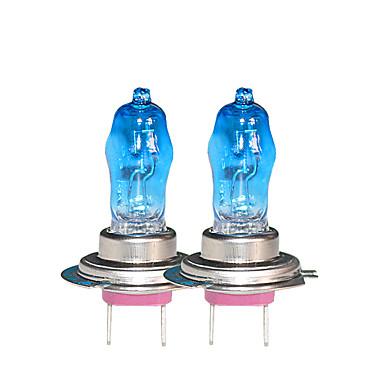 voordelige Autokoplampen-2 stks Auto H7 DC 12 V 100 W 6000 K Hod Xenon Super Wit Auto Koplampen Lampen Auto Mistlampen Auto Halogeen Koplampen Lampen