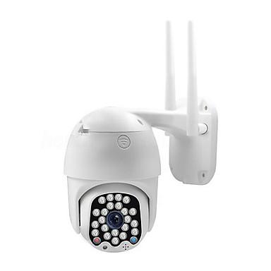 رخيصةأون كاميرات المراقبة IP-SS-007 2mp 1080p اللاسلكية&wifi 3.6 ملليمتر ptz دعم التطبيق ip66 للماء كاميرا ip في الهواء الطلق تثبيت إنذار مكافحة الجرس للكشف عن دعم 64 جرام