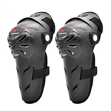 Недорогие Средства индивидуальной защиты-Wosawe взрослый мотоцикл налокотники защитное снаряжение для мотоциклетных гонок мотокросс мотоцикл налокотники
