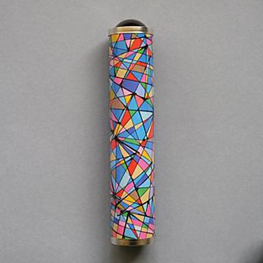 olcso Kaleidoszkóp-Kaleidoszkóp Prizma Egyszerű Kreatív Kézzel készített Vintage hazavágyó 1 pcs Gyermek Felnőttek Fiú Játékok Ajándék