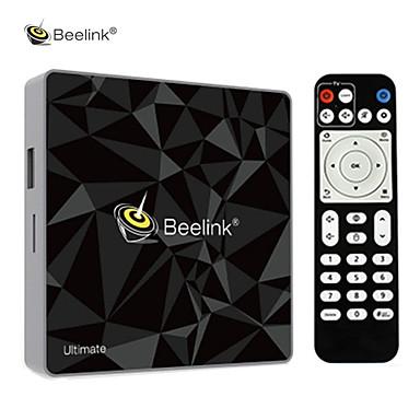 رخيصةأون صناديق التلفاز-beelink gt1 gt1-a android النهائي 7.1 صندوق التلفزيون amlogic s912 ثماني النواة cpu 3 جرام رام 32 جرام rom بلوتوث 4.0 uhd 4 كيلو