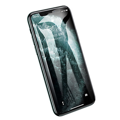voordelige iPhone screenprotectors -Apple Screen Protectoriphone 11 Pro High Definition (HD) cameralensbeschermer 1 stuk gehard glas