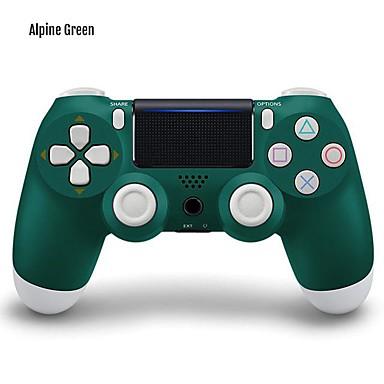 olcso PS4 kiegészítők-HoDieng PS4 Controller Vezeték nélküli Játékvezérlők Kompatibilitás PS4 ,  Bluetooth Hordozható / Kreatív / Menő Játékvezérlők ABS 1 pcs egység