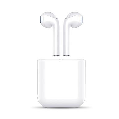olcso Valódi vezeték nélküli fülhallgatók-Langsdom T7RX TWS True Wireless Headphone Vezeték nélküli EARBUD Bluetooth 5.0 Sztereó