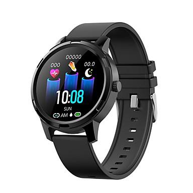 رخيصةأون ساعات ذكية-X20 smartwatch BT اللياقة البدنية تعقب دعم إخطار / قياس ضغط الدم الرياضة ووتش الذكية للهواتف سامسونج / اي فون / الروبوت