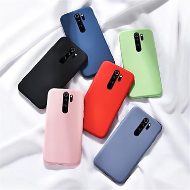 Недорогие Чехлы и кейсы для Xiaomi-Мягкий жидкий силиконовый чехол для телефона xiaomi mi cc9 cc9e 9t 9t pro 9 9se 8 8 lite redmi note 8 note 8 pro note 7 note 7 pro k20 k20 pro