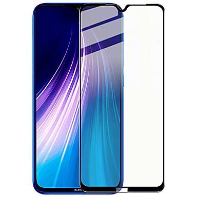 Недорогие Защитные плёнки для экранов Xiaomi-xiaomiscreen protectorredmi note 8 / note 8 pro 9h Твердость переднего экрана протектор 1 шт. закаленное стекло