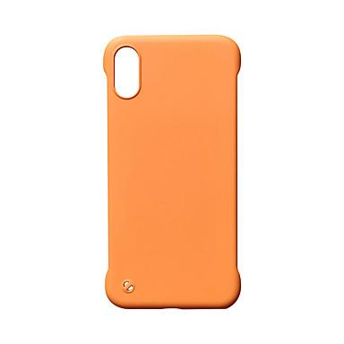 Недорогие Чехлы и кейсы для Xiaomi-Кейс для Назначение Xiaomi Xiaomi Redmi Note 5 Pro / Xiaomi Redmi 7 / Xiaomi Mi 9 Ультратонкий Кейс на заднюю панель Однотонный силикагель