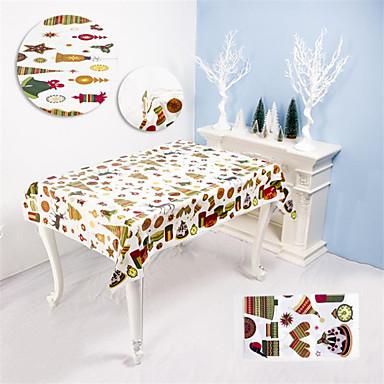 povoljno Dekoracija doma-Odmor dekoracije Novogodišnji Božić Party 1pc