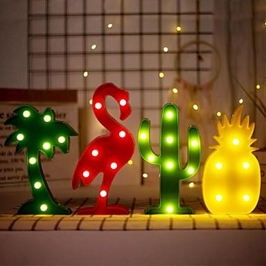 رخيصةأون تزيين المنزل-عطلة 1PC&أمبير. تحية أضواء عيد الميلاد عطلة عطلة زينة عطلة الحلي