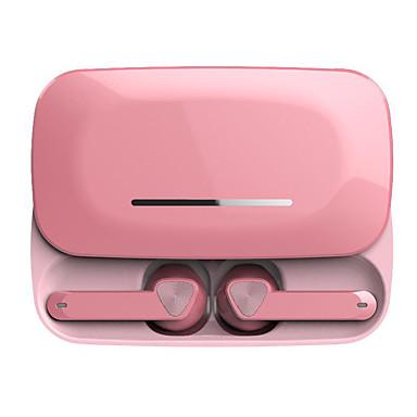 olcso Headsetek és fejhallgatók-LITBest E36 TWS True Wireless Headphone Vezeték nélküli EARBUD Bluetooth 5.0 Töltődobozzal Sweatproof IPX5