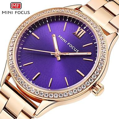رخيصةأون ساعات النساء-minifocus المعصم ووتش الرجال أعلى ماركة فاخرة الشهيرة ذكر ساعة الكوارتز