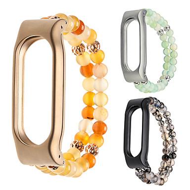 voordelige Smartwatch-accessoires-sieraden vervanging horloge polsband riem band voor xiaomi mi band 2