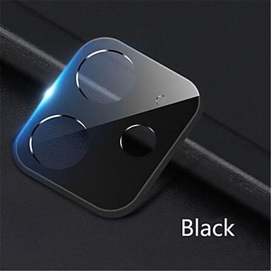 お買い得  Lenovo 用スクリーンプロテクター-AppleScreen ProtectoriPhone 11 傷防止 カメラレンズプロテクター 1枚 チタニウム合金