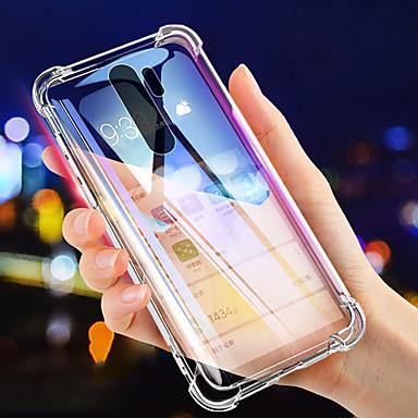 Недорогие Чехлы и кейсы для Xiaomi-роскошный ударопрочный силиконовый чехол для телефона для xiaomi redmi k20 pro note 8 pro note 7 pro note 6 pro note 5 pro 6a 6 pro 5 plus 5a redmi 7 s2 f1 чехлы прозрачная защита задней крышки