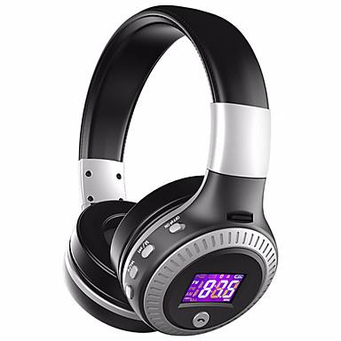 povoljno Slušalice (na uho)-LITBest B19 Naglavne slušalice Bez žice Sport i fitness Bluetooth 4.2 Isključivanje buke Stereo Dvostruki upravljački programi