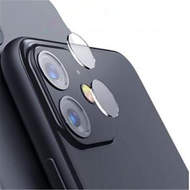 Недорогие Защитные плёнки для экрана iPhone-AppleScreen ProtectoriPhone 11 HD Защитная пленка для экрана 1 ед. Закаленное стекло
