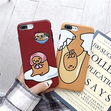 voordelige iPhone-hoesjes-hoesje Voor Apple iPhone 11 / iPhone 11 Pro / iPhone 11 Pro Max IMD / Patroon Achterkant Cartoon TPU