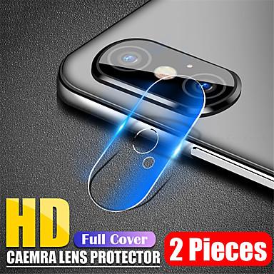 voordelige iPhone screenprotectors-camera lens scherm 6d gehard glas beschermfolie voor iphone11 11pro xs xsmax xr i7 i8 i6splus