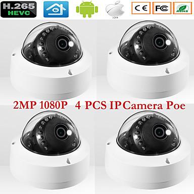 رخيصةأون كاميرات المراقبة IP-Factory OEM SS-007 2 mp كاميرا IP في الخارج الدعم 0 GB