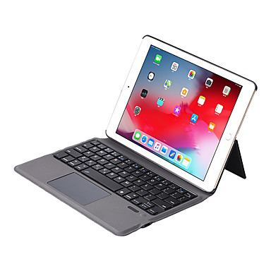 cheap iPad Keyboards-Bluetooth Multimedia Keyboard Rechargeable / Frosted For iOS Bluetooth3.0 / Type-c