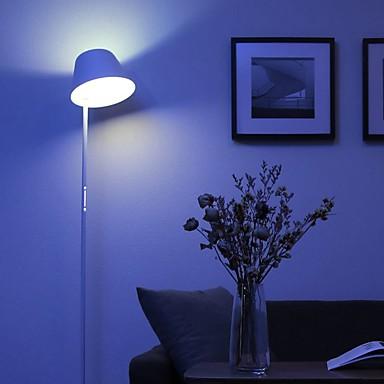 olcso Okos otthon-északi fény csillag állólámpa ylld01yl 12w intelligens tompítható led állólámpa wifi alkalmazásvezérlés otthoni iroda ac100-240v (xiaomi ökoszisztéma termék)