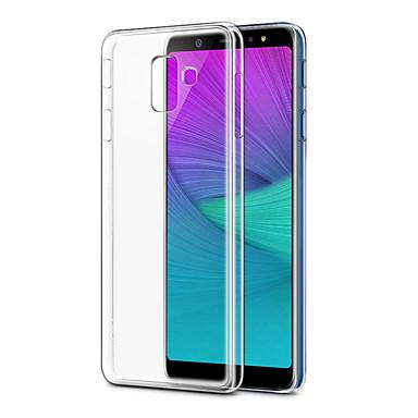 voordelige Galaxy Note-serie hoesjes / covers-hoesje Voor Samsung Galaxy Note 9 / Galaxy Note 10 Schokbestendig / Stofbestendig Achterkant Effen TPU