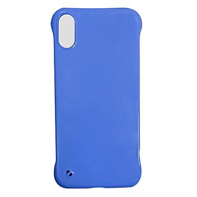 economico Custodie per iPhone-Custodia Per Apple iPhone 11 / iPhone 11 Pro / iPhone 11 Pro Max Ultra sottile Per retro Tinta unita Gel di silice