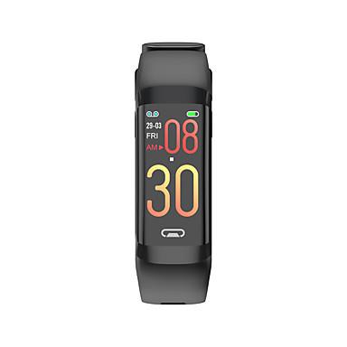 Недорогие Смарт-электроника-v20smart браслет мужчины женщины умный браслет smartwatch android ios bluetooth водонепроницаемый монитор сердечного ритма измерение артериального давления спортивные калории сожгли секундомер шагомер