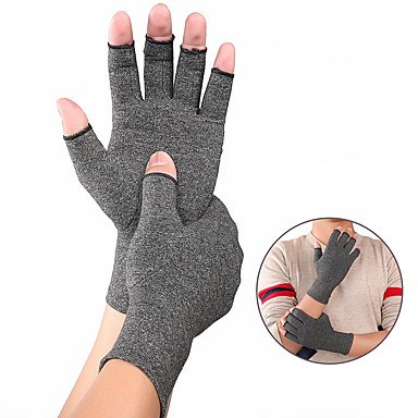 unutarnja vježba prozračna zdravstvena zaštita rukavice s pola prsta rehabilitacija artritis stres rukavice