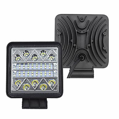 Недорогие Огни для авто-автомобиль модифицированная лампа 102 Вт светодиодный рабочий свет внедорожный автомобиль грузовик ночное рабочее освещение