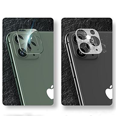 billige Skærmbeskyttelse til iPhone-AppleScreen ProtectoriPhone 11 Spejl Kameralinsbeskytter 1 stk Titaniumlegering