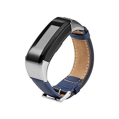 Недорогие Аксессуары для смарт-часов-ремешок для часов vivosmart hr (plus) / Approx x10 garmin кожаный ремешок из натуральной кожи ремешок на запястье