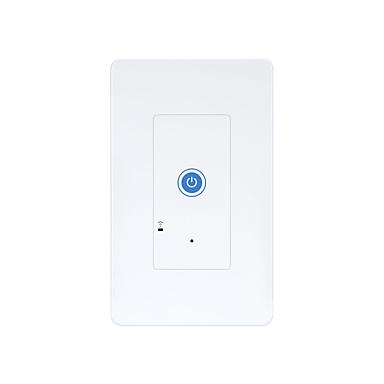 olcso smart Switch-sonoff sonoff iw101 minket wi-fi vízálló intelligens foglalat -us