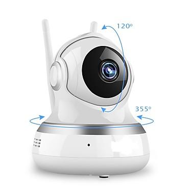 رخيصةأون كاميرات المراقبة IP-hiseeu® 1080p كاميرا ip wifi cctv فيديو للمراقبة p2p أمن الوطن سحابة / tf بطاقة تخزين 2mp babyfoon شبكة