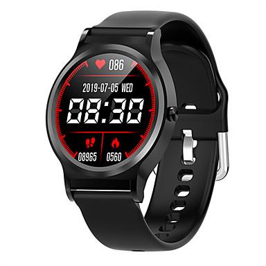 رخيصةأون ساعات ذكية-smartwatch kw30 ملء الشاشة bt البدنية تعقب دعم إخطار / رصد معدل ضربات القلب الرياضة ووتش الذكية لسامسونج / فون / هواتف أندرويد