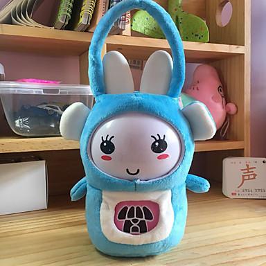 olcso Kid tabletta-Játékrobotok Ajándék Ai Nevelési Puha műanyag 1 pcs Gyermek Iskola előtti Összes Játékok Ajándék